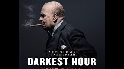 darkest hour review ebert superbat 257 darkest hour review youtube