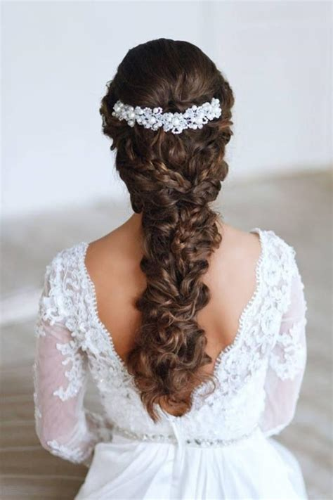 country hair style 34 country wedding hairstyles ideas magment