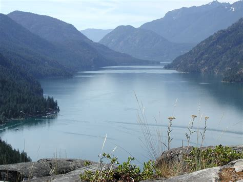 lake chelan boat company here there and everywhere update volunteer vacation