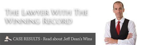 Dui Arrest Records Mn Minneapolis Criminal Defense Attorney Jeffrey Dean