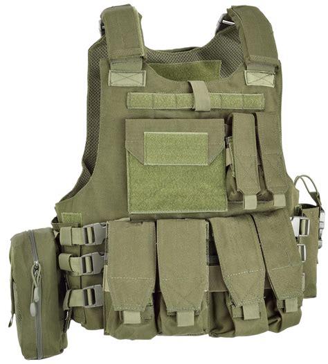 maritime vest full set version od body armor carrier full set d5 1124 tactical vests and