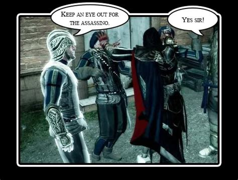 Ezio Memes - assassins creed memes 25 best funny assassins creed memes