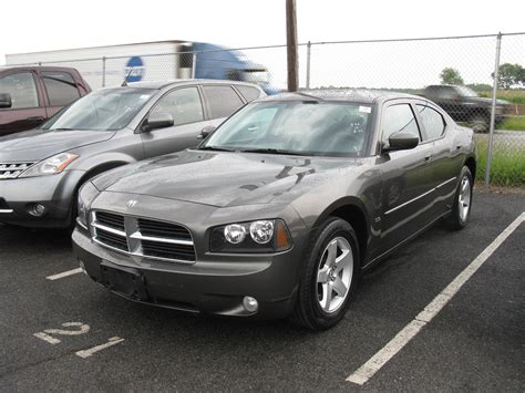 dodge charger 2010 2010 dodge charger sxt start up and tour
