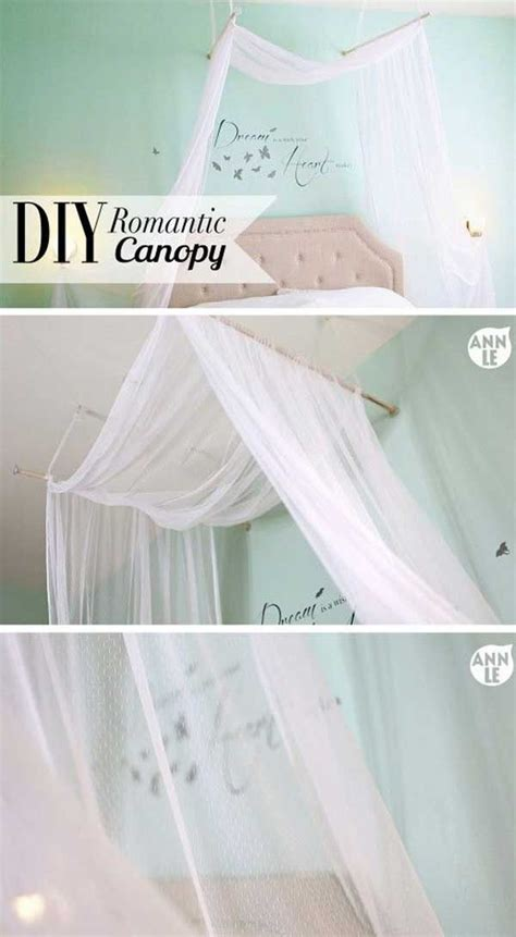 diy bedroom canopy 25 best ideas about tulle canopy on pinterest canopy