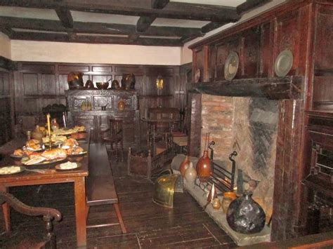 18th century kitchen early colonial farmhouse interiors pinterest kitchens primitives