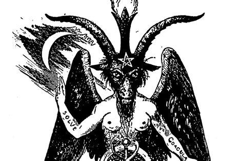 illuminati baphomet deciphering eliphas levi s baphomet the goat of mendes