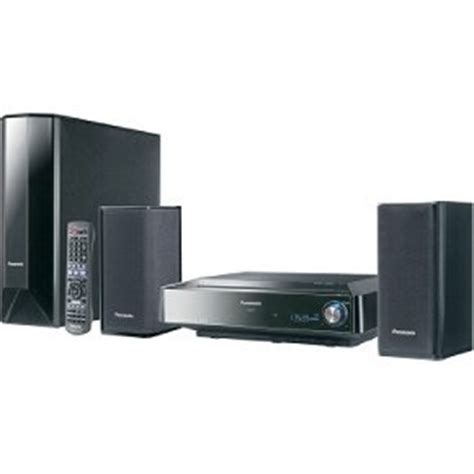 best home theater system reviews panasonic sc ptx7