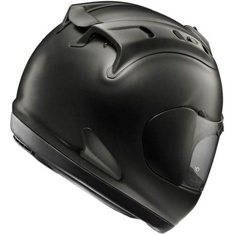 arai rx  frost kapali motosiklet kaski mat siyah