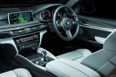 X6 Bmw Interior Photos by Bmw X6 M Interior 2017 2018 Best Cars Reviews