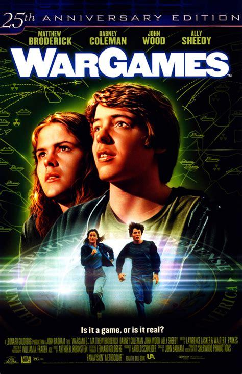 Wargames 1983 Film Wargames 1983 Movie Junkyard