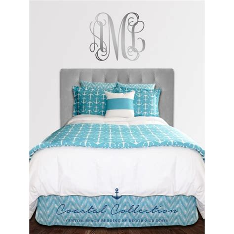 anchor bed comforter 1000 ideas about anchor bedding on pinterest teal home