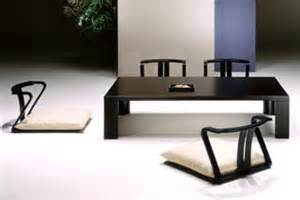 Japanese Dining Room Furniture From Hara Design Brighton Contemporary Asian Looks 2011 Japanese