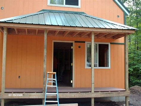 Front Porch Hip Roof Designs hipped roof front porch construction cottage ideas