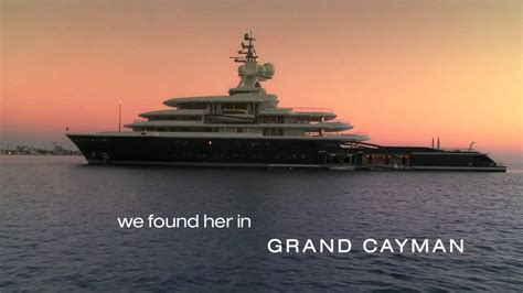 yacht luna layout luna biggest exploration yacht in the world youtube