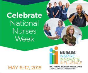 nurses week flyer templates national nurses week nacns national association of