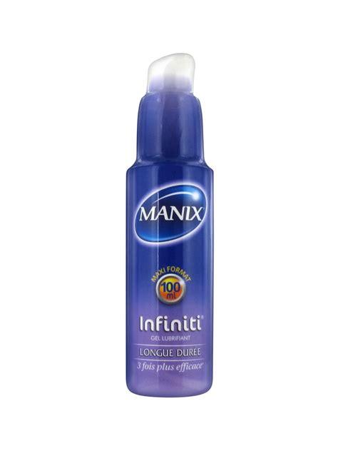 gel 100ml manix infiniti lubricating gel 100ml