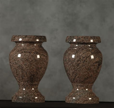 Granite Vases by Roquemore Marble And Granite Granite Vases