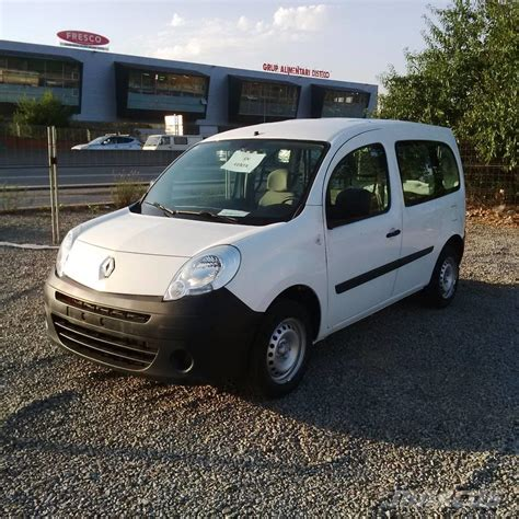 renault kangoo panel vans year  price