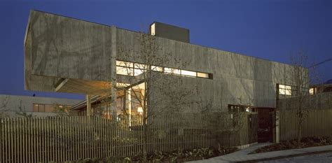 concrete architecture on pinterest concrete houses 15 modern homes with cantilevered and overhanging volumes