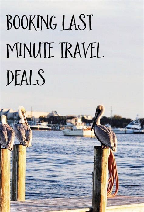 25 best ideas about last minute travel on last minute travel deals last minute