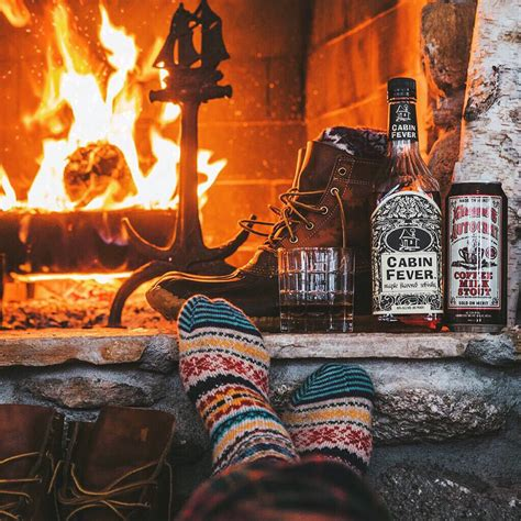 Like Cabin Fever by Cabin Fever Whisky Cabinfever
