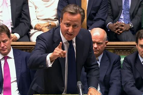 Cameron Takes A Fresh Approach To by Pm David Cameron Raises Prospects Of Fresh