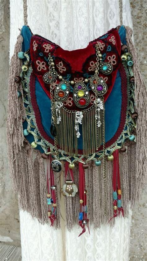 Handmade Boho Bags - best 25 hippie boho ideas on