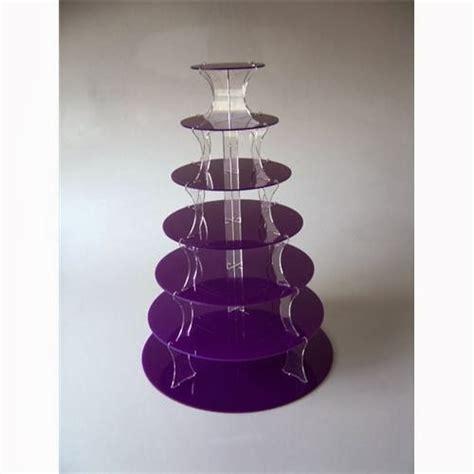 Acrylic Diplay Cosmetics Tempat Make Up Akrilik Md Custom Acrylic Aditya