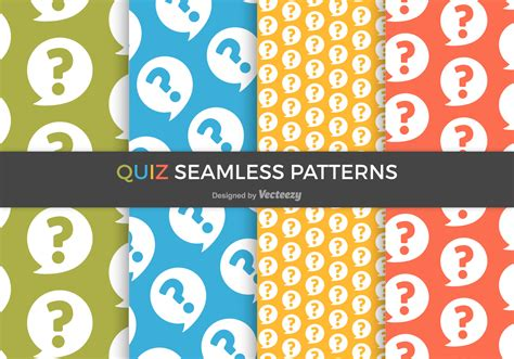 speech pattern quiz free quiz vector seamless patterns download free vector