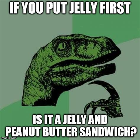 Peanut Butter And Jelly Meme - you jelly meme www imgkid com the image kid has it