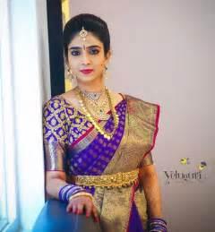 1198 best Pattu sarees with beautiful blouse patterns