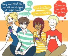 Meme And Nico Sex Tape - 1000 images about percy jackson on pinterest percabeth