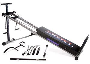 bayou fitness total trainer 4000 xl home review home