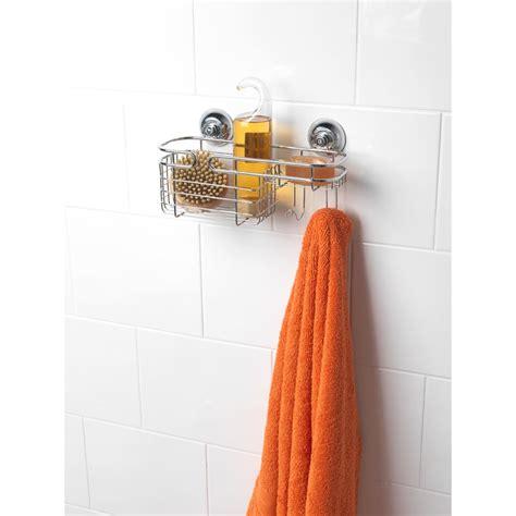 Beldray Bathroom Suction Caddy Bathroom Accessories B M M M Bathroom Accessories