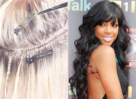 types of braiding hair weave different types of hair extensions hair extensions blog