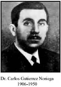 biografia carlos f gutierrez wikipedia carlos guti 233 rrez noriega y su contribuci 243 n a la escuela