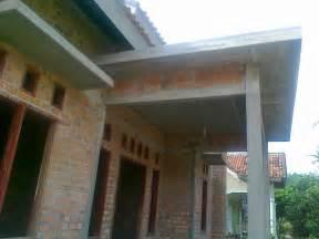 desain atap rumah cor desain rumah atap cor mabudi com
