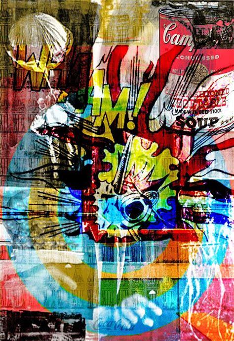 popular artwork pop art