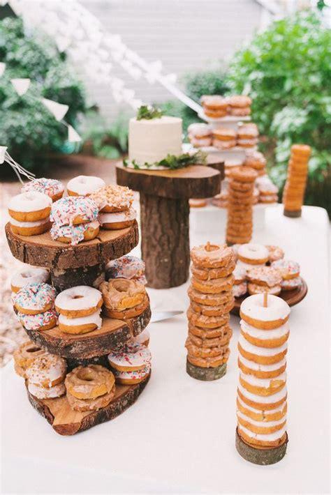 braut food food trend donut wall fr 228 ulein k sagt ja hochzeitsblog