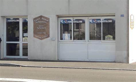 Cabinet D Expertise Batiment by Le Cabinet D Expertise Des Sables D Olonne Aux Couleurs Du