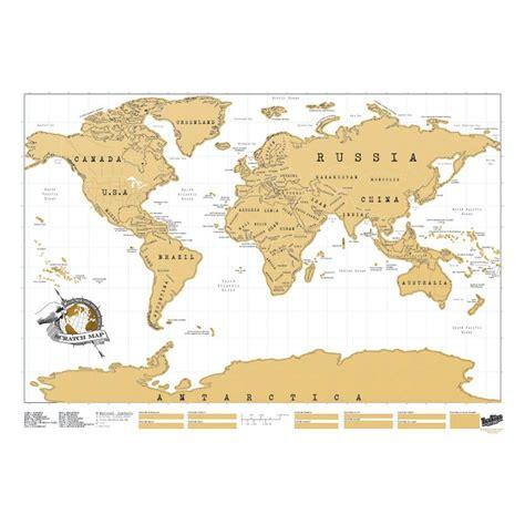 scratch map scratch map 174 original world edition