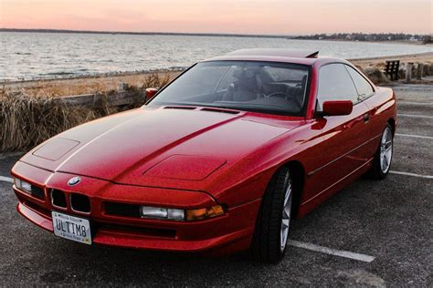 Bmw 840ci For Sale by 1995 Bmw 840ci For Sale 2050478 Hemmings Motor News