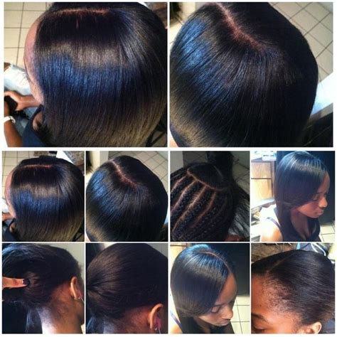 what is a versatile sew in i love this versatile sew in hairstyles for meee