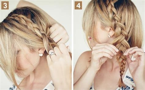 cute easy updo hairstyles  hair club