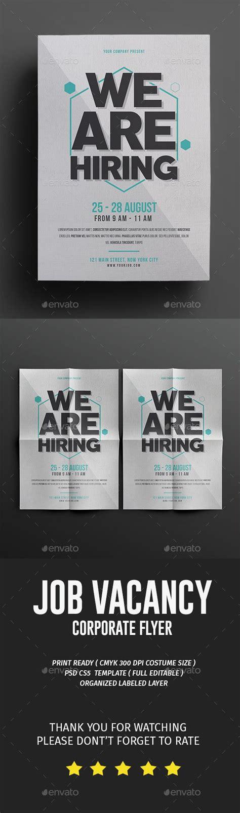 flyer design jobs 25 best ideas about job fair on pinterest interview