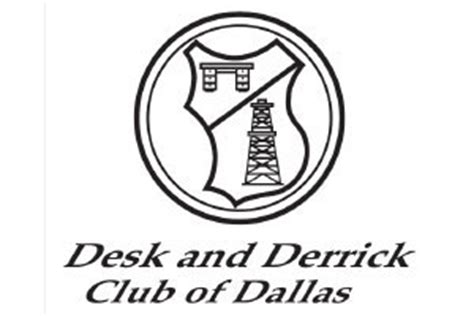Desk And Derrick Club by Symposium 2014 Energy Council