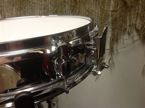 Lug Snare Drum Piccolo new basix bsx 10 lug 14x3 5 chrome steel piccolo snare