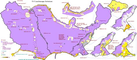 souls 2 map 5 2 leechmonger archstone