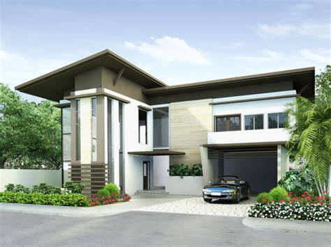 modern house plans series php 2014009