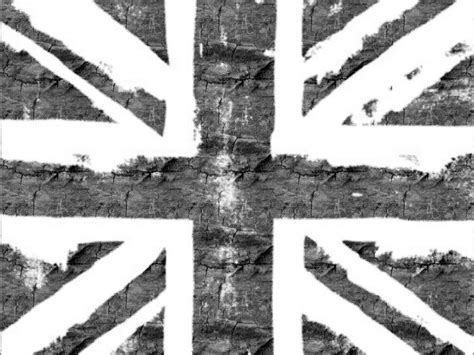 black and white union jack wallpaper british flag black and white wallpaper www pixshark com